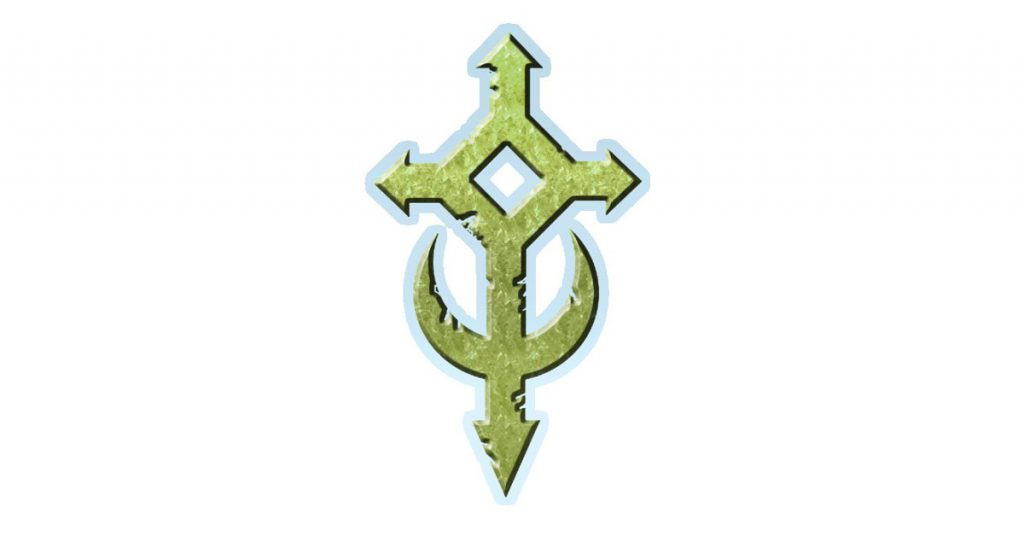 emblema adeptos malesur