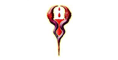 emblema vastagos de kurgan