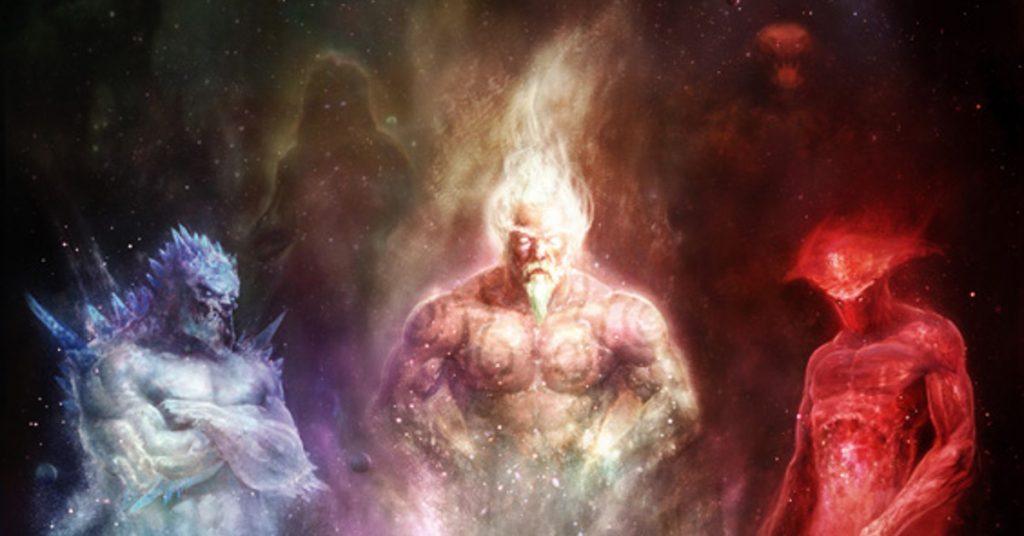 spherewars dioses